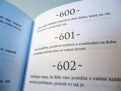 Andělská čísla pro každého – Doreen Virtue