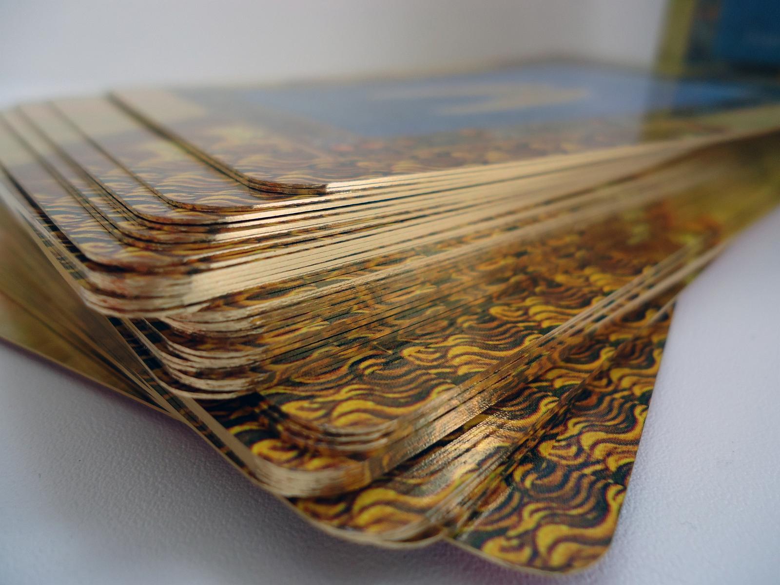 anjelské karty doreen virtue výklad kariet online